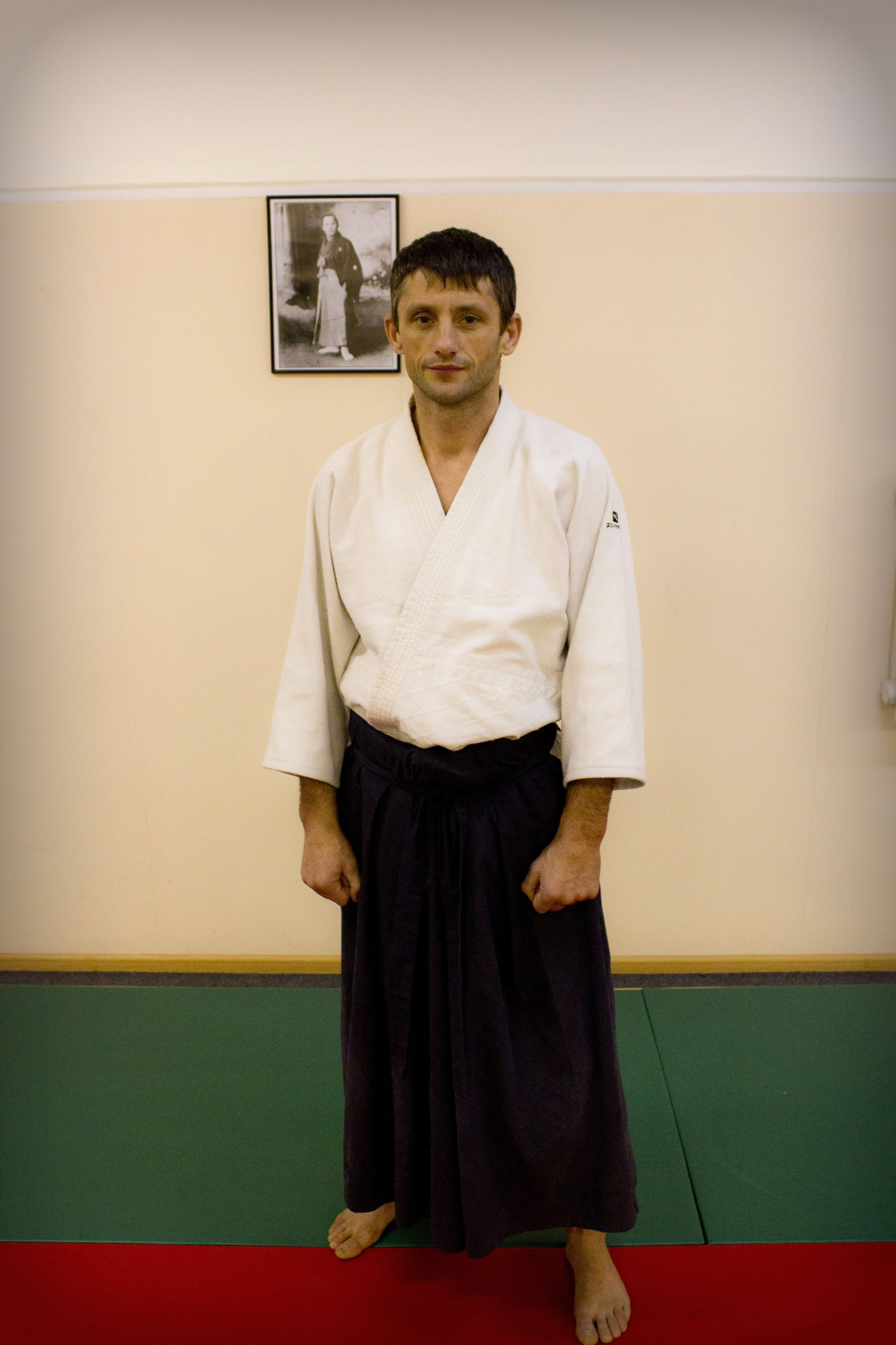 Instructor in Rostov on Don